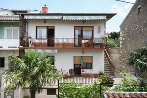 Ferienwohnungen mit Internet Selce, Crikvenica - 5498