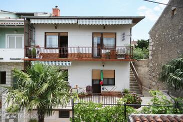 Selce, Crikvenica, Property 5498 - Apartments in Croatia.