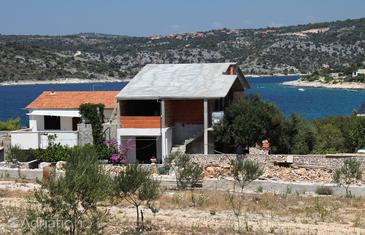 Sevid, Trogir, Property 5501 - Apartments by the sea.