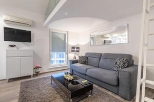 Apartmány s internetem Novi Vinodolski - 5505