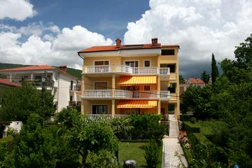Selce, Crikvenica, Property 5513 - Apartments in Croatia.
