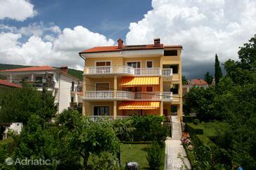 Selce, Crikvenica, Property 5513 - Apartments in Croatia.
