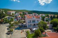 Апартаменты у моря Dramalj (Crikvenica) - 5515