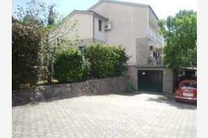 Apartmány u moře Klenovica, Novi Vinodolski - 5516