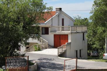 Jadranovo, Crikvenica, Property 5517 - Apartments with pebble beach.