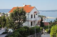 Apartments with a parking space Selce (Crikvenica) - 5518