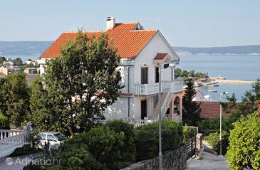Selce, Crikvenica, Property 5518 - Apartments in Croatia.