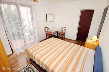 Dramalj, Ložnice v ubytování typu room, WiFi.