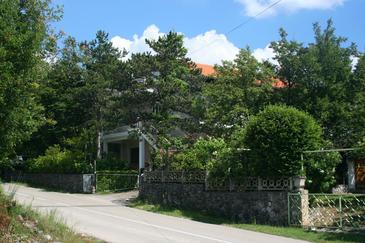 Jadranovo, Crikvenica, Property 5520 - Apartments in Croatia.