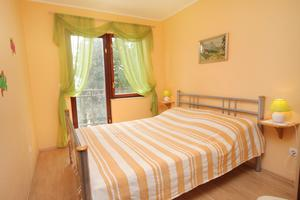 Apartments by the sea Dramalj, Crikvenica - 5522