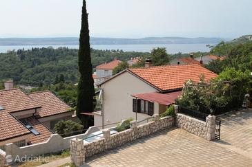 Dramalj, Crikvenica, Property 5522 - Apartments by the sea.