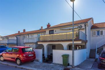 Novi Vinodolski, Novi Vinodolski, Объект 5523 - Дом для отдыха в Хорватии.
