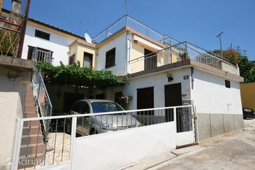 Novi Vinodolski, Novi Vinodolski, Property 5524 - Apartments in Croatia.