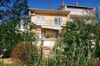Апартаменты с парковкой Novi Vinodolski - 5525