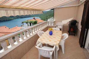 Apartments by the sea Duga Luka (Prtlog) (Labin) - 5528