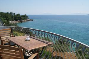 Apartments by the sea Zavala, Hvar - 553