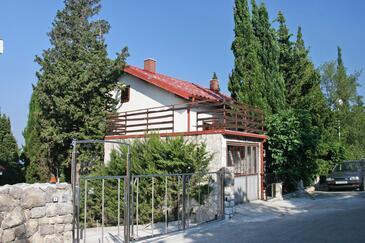 Selce, Crikvenica, Objekt 5531 - Apartmaji na Hrvaškem.