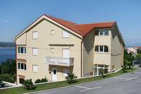 Apartmány s parkovištěm Crikvenica - 5532