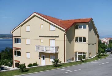 Crikvenica, Crikvenica, Property 5532 - Apartments in Croatia.