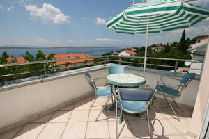 Appartements avec parking Dramalj (Crikvenica) - 5534
