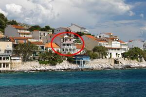 Apartmány u moře Milna, Hvar - 554