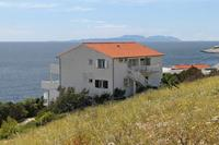 Apartments and rooms by the sea Milna (Hvar) - 555
