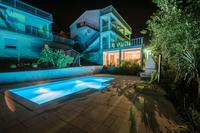 Apartments with a swimming pool Dramalj (Crikvenica) - 5551