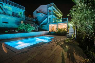Dramalj, Crikvenica, Property 5551 - Apartments in Croatia.