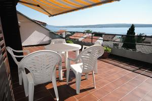 Apartments and rooms by the sea Crikvenica - 5556