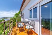 Apartments by the sea Klenovica (Novi Vinodolski) - 5557