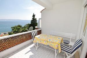 Apartments by the sea Novi Vinodolski - 5558