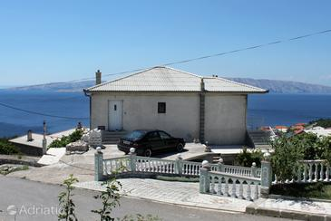Senj, Senj, Property 5567 - Apartments and Rooms with pebble beach.