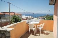 Holiday house with a parking space Senj - 5568