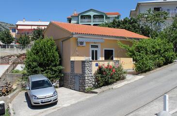 Senj, Senj, Property 5568 - Vacation Rentals with pebble beach.