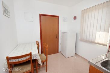 Senj, Jadalnia w zakwaterowaniu typu apartment, WiFi.