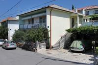 Apartments with a parking space Senj - 5572