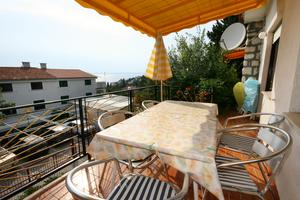 Apartments with a parking space Selce (Crikvenica) - 5574