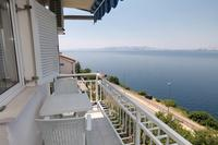 Apartments with a parking space Senj - 5578