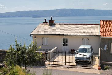Senj, Senj, Property 5578 - Apartments with pebble beach.
