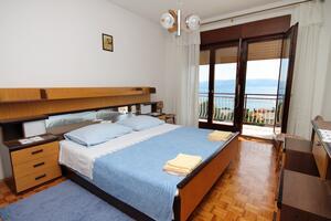 Apartamenty z internetem Novi Vinodolski - 5583