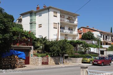 Novi Vinodolski, Novi Vinodolski, Property 5583 - Apartments in Croatia.
