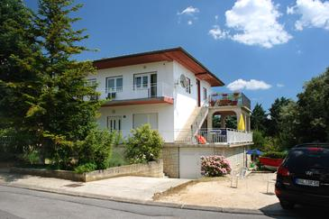 Selce, Crikvenica, Property 5584 - Apartments by the sea.