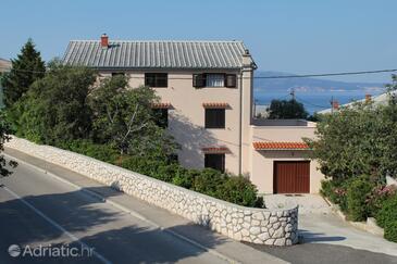 Novi Vinodolski, Novi Vinodolski, Property 5587 - Apartments in Croatia.