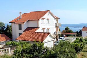 Apartamenty z parkingiem Crikvenica - 5589