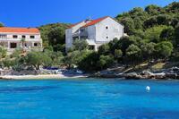 Apartmány u moře Tri Žala (Korčula) - 559