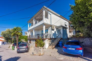 Crikvenica, Crikvenica, Property 5595 - Apartments with pebble beach.