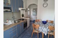 Apartmány u moře Dramalj (Crikvenica) - 5596