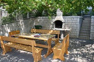Apartments by the sea Dramalj (Crikvenica) - 5596