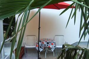Apartmanok a tenger mellett Dramalj (Crikvenica) - 5597