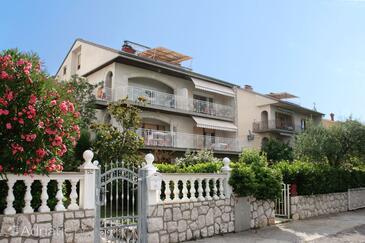 Dramalj, Crikvenica, Property 5598 - Apartments in Croatia.